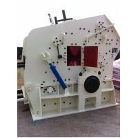 China Stone Rock Breaker Impact Crusher Machine With Blow Bar Wear Parts PF1316 on sale
