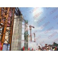 Wholesale Intelligent hydraulic equipments and synchronous controlling technology for steel truss continuous beams from china suppliers