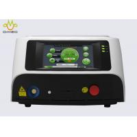 Wholesale 30w 980nm Diode Laser Therapy Machine For Hemorrhoids Treatment Painless from china suppliers