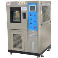 Wholesale Thermal endurance test air ventilation aging environmental chamber for rubber material from china suppliers
