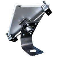 Wholesale COMER New design hot sale 90 degree rotating tablet stand bracket from china suppliers