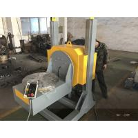 Wholesale L Type Welding Rotating Table, China Welding Positioner To European Market from china suppliers