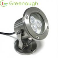 Wholesale GNH-UW-3W-E LED Underwater Spot Light/LED Dock Light/LED Landscape Light from china suppliers