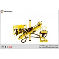 Wholesale Underground Mining Core Drill Rig With BQ 550m NQ 450m HQ 350m Drill Rig Capacity from china suppliers