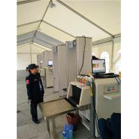 Wholesale Anti Interference Full Body Metal Detectors / Walk Through Security Scanners from china suppliers