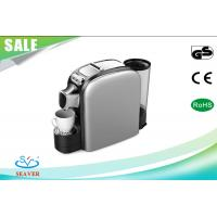 Wholesale 220 - 240V Anti Overflow Lavazza Capsule Coffee Machine With Detachable Drip Tray from china suppliers