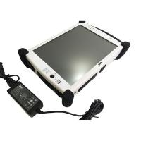 Quality EVG7 DL46 Vehicle Diagnostic Tools HDD500GB/DDR2GB Diagnostic Controller Tablet PC for sale