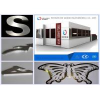 Wholesale 3mm Stainless Steel Cnc Fiber Laser Cutting Machine 1000w 2000w from china suppliers