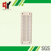 Wholesale Students Solderless Circuit Board Tie - Point 550 With 4 Screw Holes from china suppliers