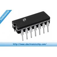 Wholesale Integrated Circuits Chips LM124J Operational Amplifiers Op Amps Lo Pwr Quad Op Amp from china suppliers