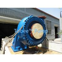 Wholesale River Sand and Gravel Pump Wear Resistant Chrome Alloy from china suppliers