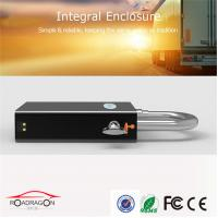 Wholesale Smart Car GPS Security Lock For Container Truck Real Time Position from china suppliers