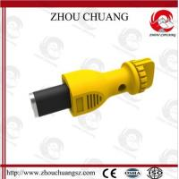 Wholesale Useful Safety Universal Electric Air Hole lockout With More Color from china suppliers