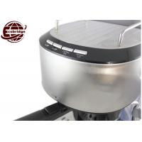 Wholesale Automatic Drip Espresso Coffee Maker Portable Stainless Steel 20 Bar OEM from china suppliers