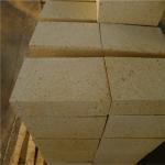 Wholesale Al2O3 55% - 85% High Alumina Refractory Brick High Alumina Lining Fire Brick from china suppliers
