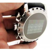 Wholesale W950 Watch Mobile Phone,Wrist Mobile Phone,Watch Phone With Single Card,Quad Band,Camera,T from china suppliers