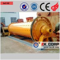 Quality High Grinding Efficiency Slag Ball Mill for sale