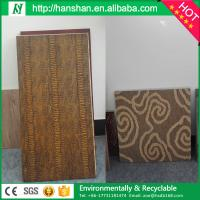 Buy cheap Indoor Usage and Wood Plastic Flooring Type Interior cladding from wholesalers