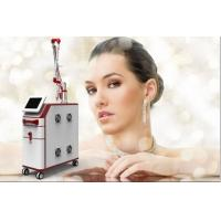 Quality High Quality Q-switch Nd Yag Laser Tattoo Removal and Skin Tanning Beauty Equipment for sale