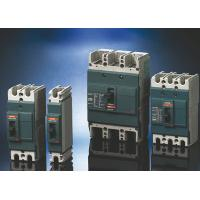 Wholesale IEC Standard Molded Case Circuit Breakers / MCCB with 12.5A - 250A from china suppliers