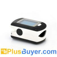 Wholesale Rechargeable USB Fingertip Pulse Oximeter with 1.2 Inch Color Display from china suppliers
