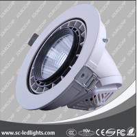 Wholesale dongguan factory direct supply CRI>80 led grille ceiling light for project lighting from china suppliers