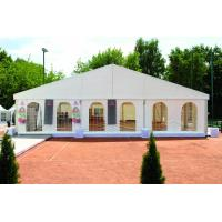 Wholesale Full Space Durable Custom Tent Canopy Large Wedding Tents For Concert from china suppliers