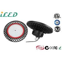 Buy cheap Cool White Aluminium Alloy ufo led high bay lamp / 150W warehouse led lighting from wholesalers