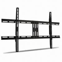 Wholesale Fixed TV Wall Mount with Three-step for Easy Installation and 30mm Distance from Wall from china suppliers