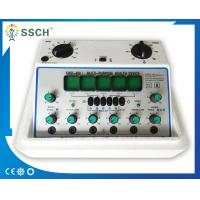 Wholesale Multi - Function Electric Digital Therapy Machine Cleaning Meridian from china suppliers