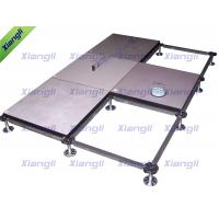 Wholesale PVC Coated Calcium Sulphate Raised Access Floor Panels Fs1000 from china suppliers