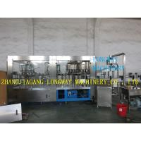 Wholesale Beverage Filling Machine/Line from china suppliers