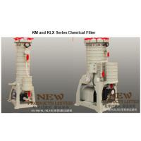 Buy cheap Chemical Filter from wholesalers