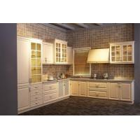 Buy cheap Pvc Kitchen Cabinets from wholesalers