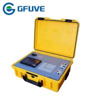 Wholesale 20A 500v portable 3 phase AC power calibrator with voltage source and current source from china suppliers
