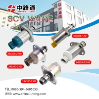 Wholesale nissan 2.2 dci suction control valve RAV4 SCV valve from china suppliers