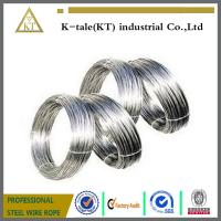 Wholesale 8mm hot rolled stainless steel wire coil/304 stainless steel wire rod made in china factory from china suppliers