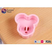 Wholesale PP Mickey Mouse Fondant Cutter Tableware Cookie Mould With Animal Shape from china suppliers