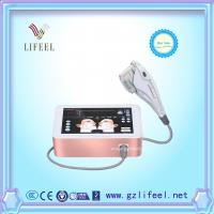 Wholesale hifu ultrasonic wrinkle removal portable hifu beauty machine from china suppliers