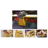 Wholesale Dough Sheeter Machine Automatic Oiled Brush from china suppliers