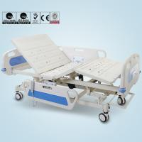 Wholesale Portable Homecare Hospital Beds , Fully Automatic Hospital Bed MD-M02 from china suppliers