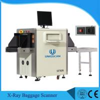 Wholesale High Load 5030a  X Ray Checked Baggage In Airport Security , Adjustable Conveyor Speed from china suppliers