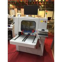 Wholesale PCB Depaneling PCB Router Machine for Automotive Electronics Industry TAB Panels from china suppliers