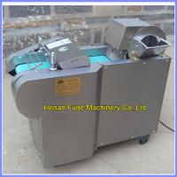 Wholesale vegetable cutter, vegetable cutting machine from china suppliers