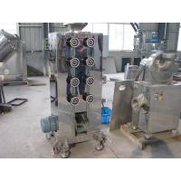 Wholesale Roller Mill Universal Grinder Machine For Coffee Beans / Sesame from china suppliers
