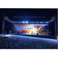 Wholesale Stage Background Long Lifetime Rental LED Screen High Resolution Outdoor P6.67 from china suppliers