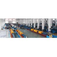 Wuxi Yateng Roll Forming Machinery Co,.LTD.