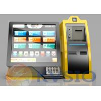 Wholesale Retail Payment Desktop Kiosk / purchase vending machines For airport from china suppliers