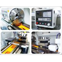Wholesale API oil tube CNC Threading Lathe from china suppliers