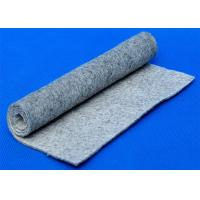 Wholesale PVC Dotted Anti-Slip Nonwoven Carpet Backing Fabrics Felt in 1mm-8mm Thicks from china suppliers
